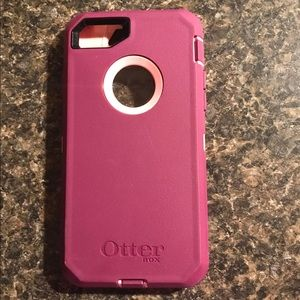 iPhone 6/6s/7/8 otterbox